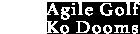 Agile Golf